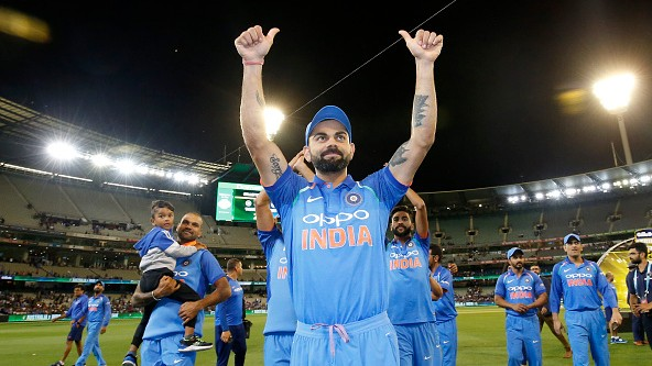 'Magic would certainly go missing without fans', Kohli opines on cricket in empty stadiums