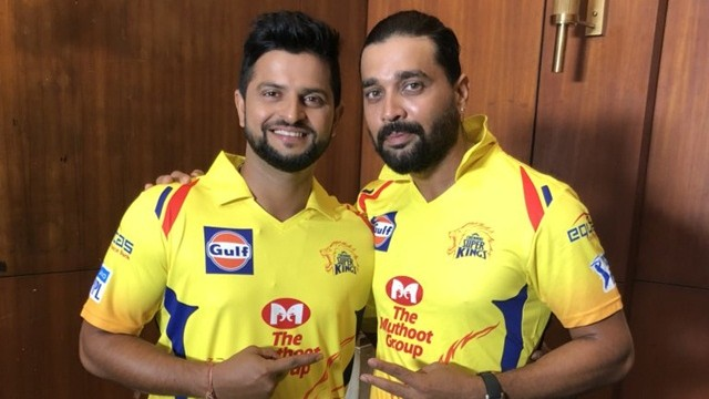 IPL 2020: Kris Srikkanth backs Murali Vijay to revive his IPL career in Suresh Raina's absence