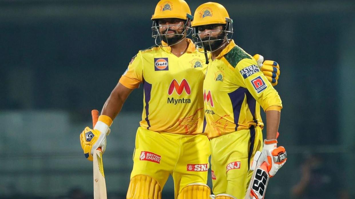 IPL 2021: I think Ravindra Jadeja has to be in all three formats, says CSK's Suresh Raina