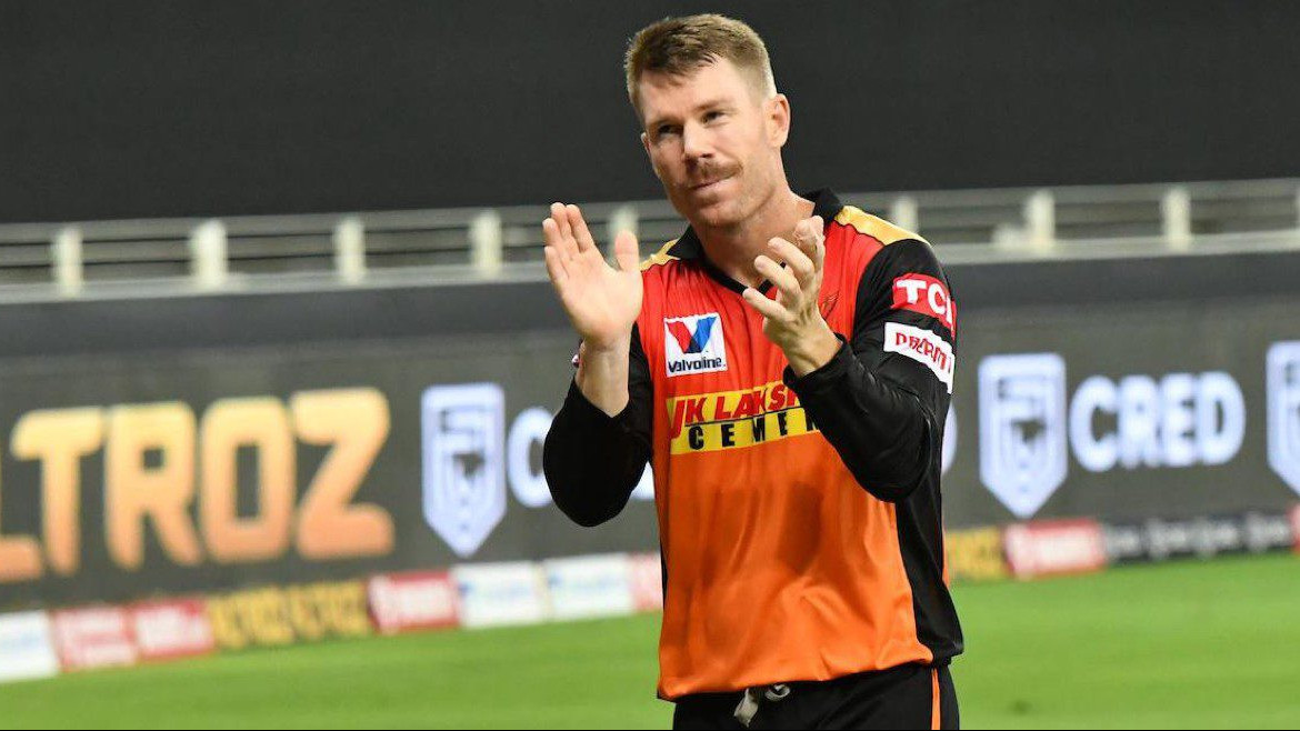 David Warner open to captaincy role for one of two new IPL franchises