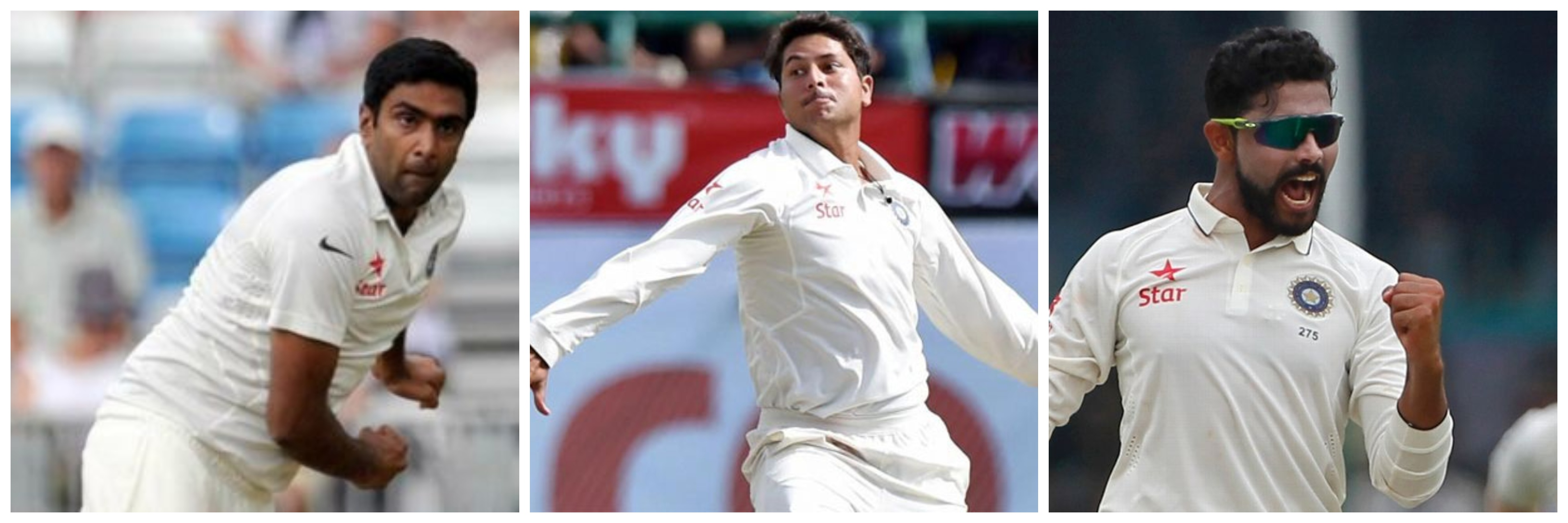The role of spin must not be understated when India plays overseas.