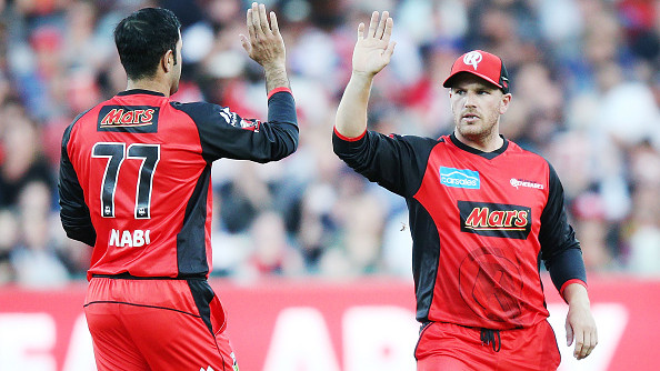 BBL 2018-19: Aaron Finch, Peter Siddle and Mitchell Marsh set to return to T20 action after Sydney Test snub