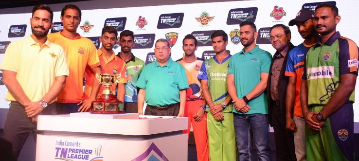 TNPL has come under the scanner for corruption claims | Twitter