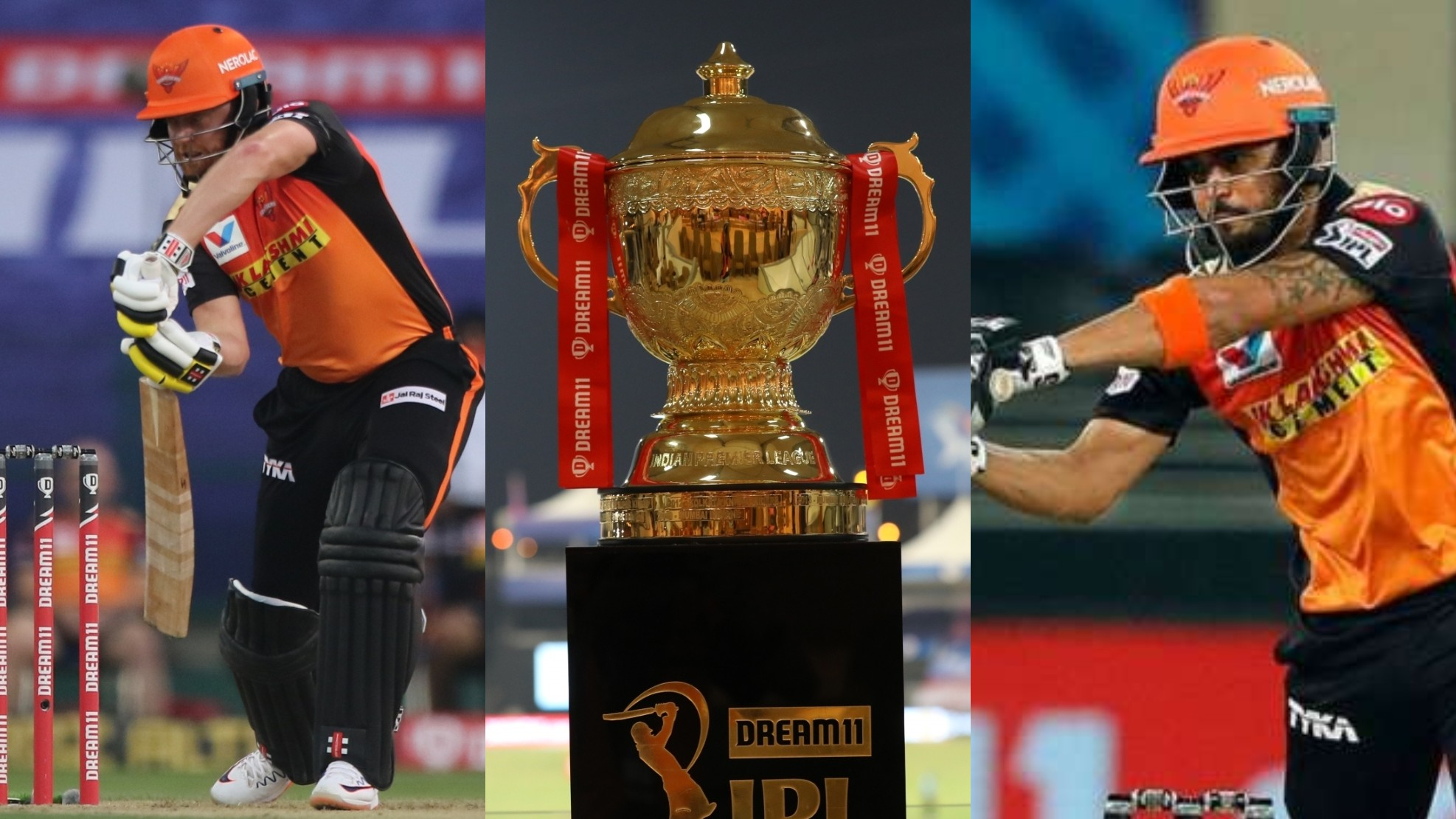 IPL 2020: 5 biggest disappointments for Sunrisers Hyderabad in IPL 13