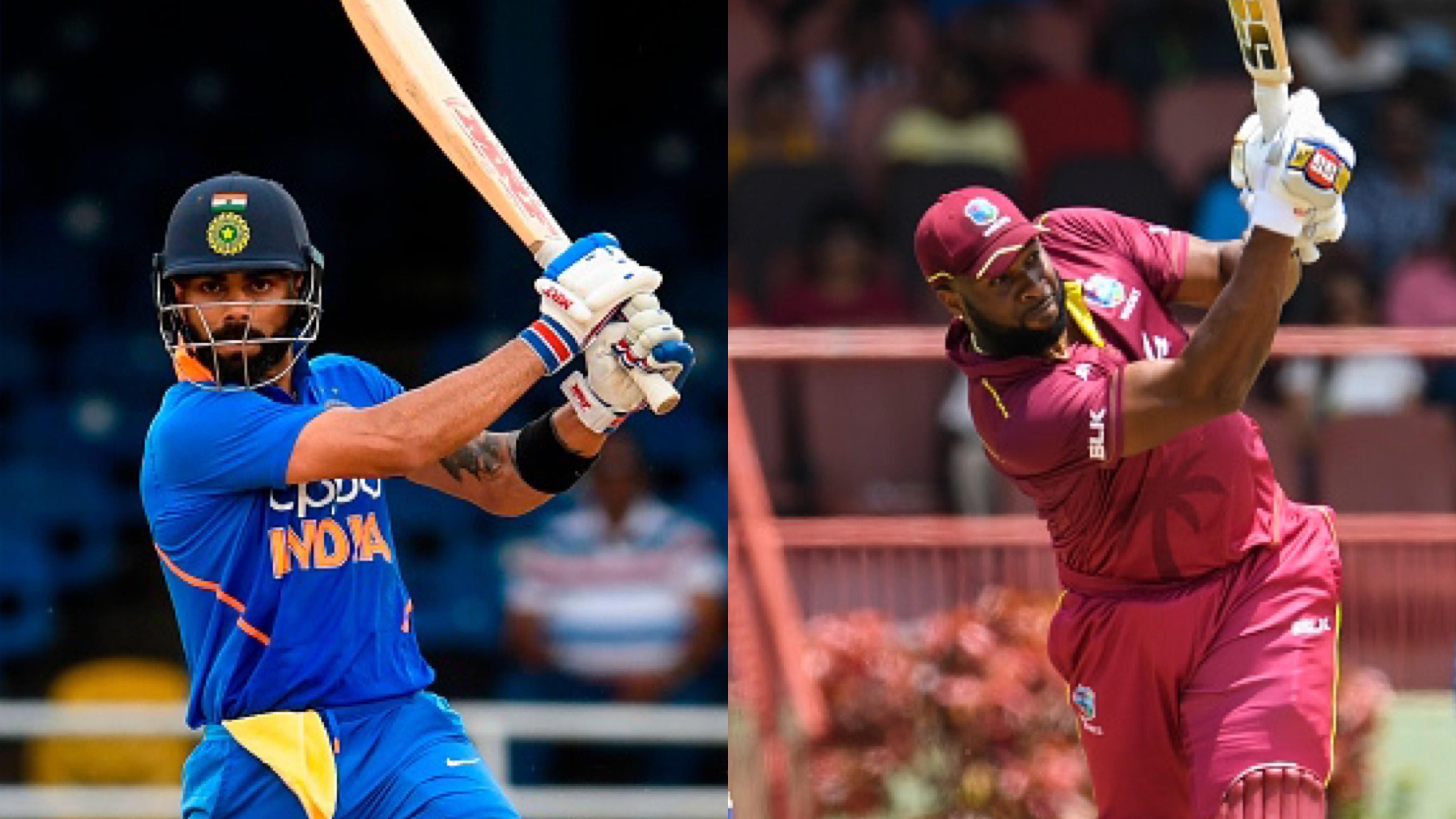 IND v WI 2019: First ODI - Statistical Preview