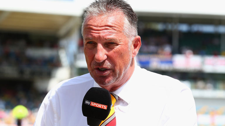 Ian Botham backs England Cricket Board's controversial 100-ball tournament