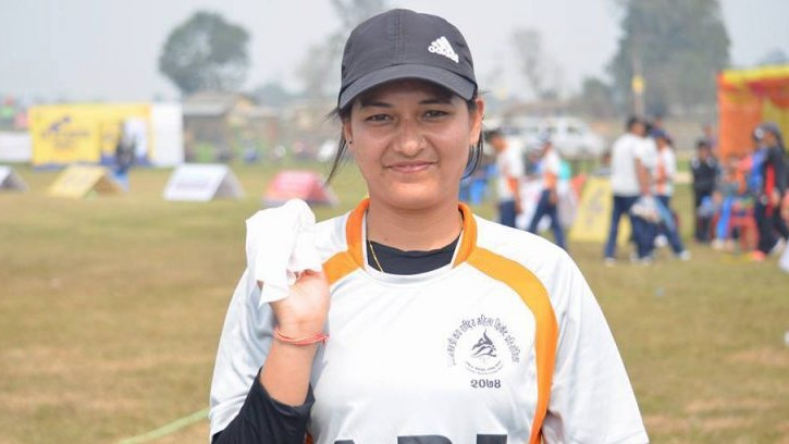 Nepal's Anjali Chand creates history by recording best bowling figures in T20I cricket