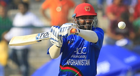 Mohammad Shahzad was approached by a bookie to underperform in Afghan T20 League | Getty