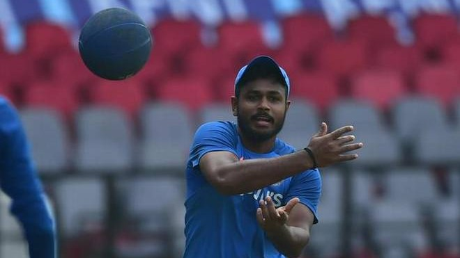 IND v WI 2019: Sanju Samson open to keeping wickets, gives team the priority