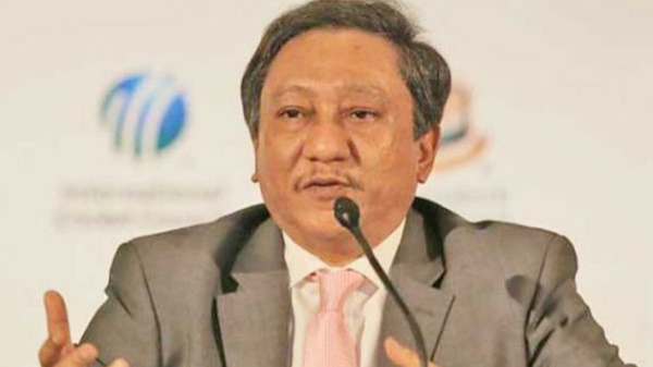 Nidahas Tri-series 2018: BCB chief Nazmul Hasan furious over broken glass incident, terms it as 'unacceptable'