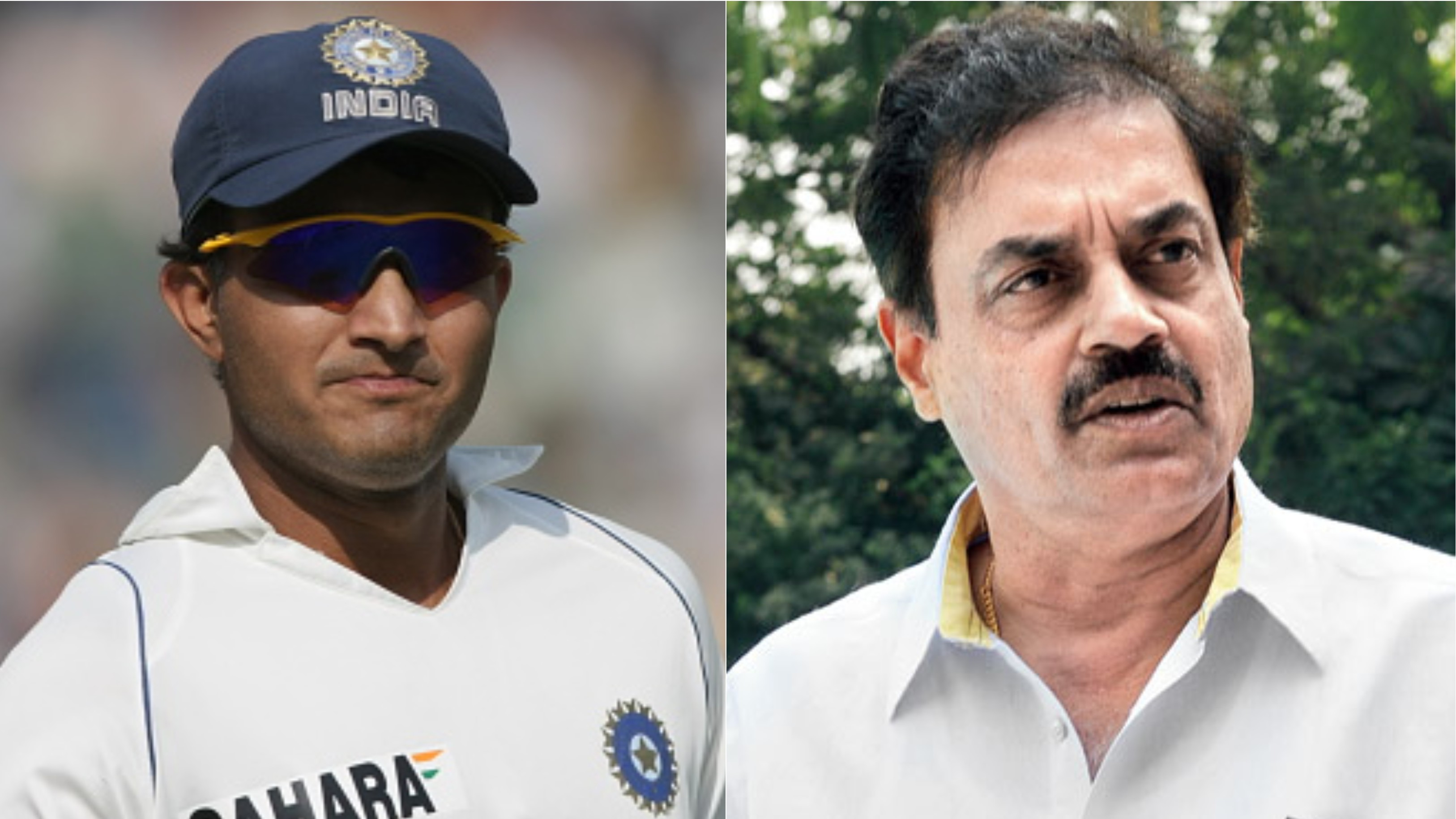 Ganguly would have done better in Tests had he batted higher, says Dilip Vengsarkar