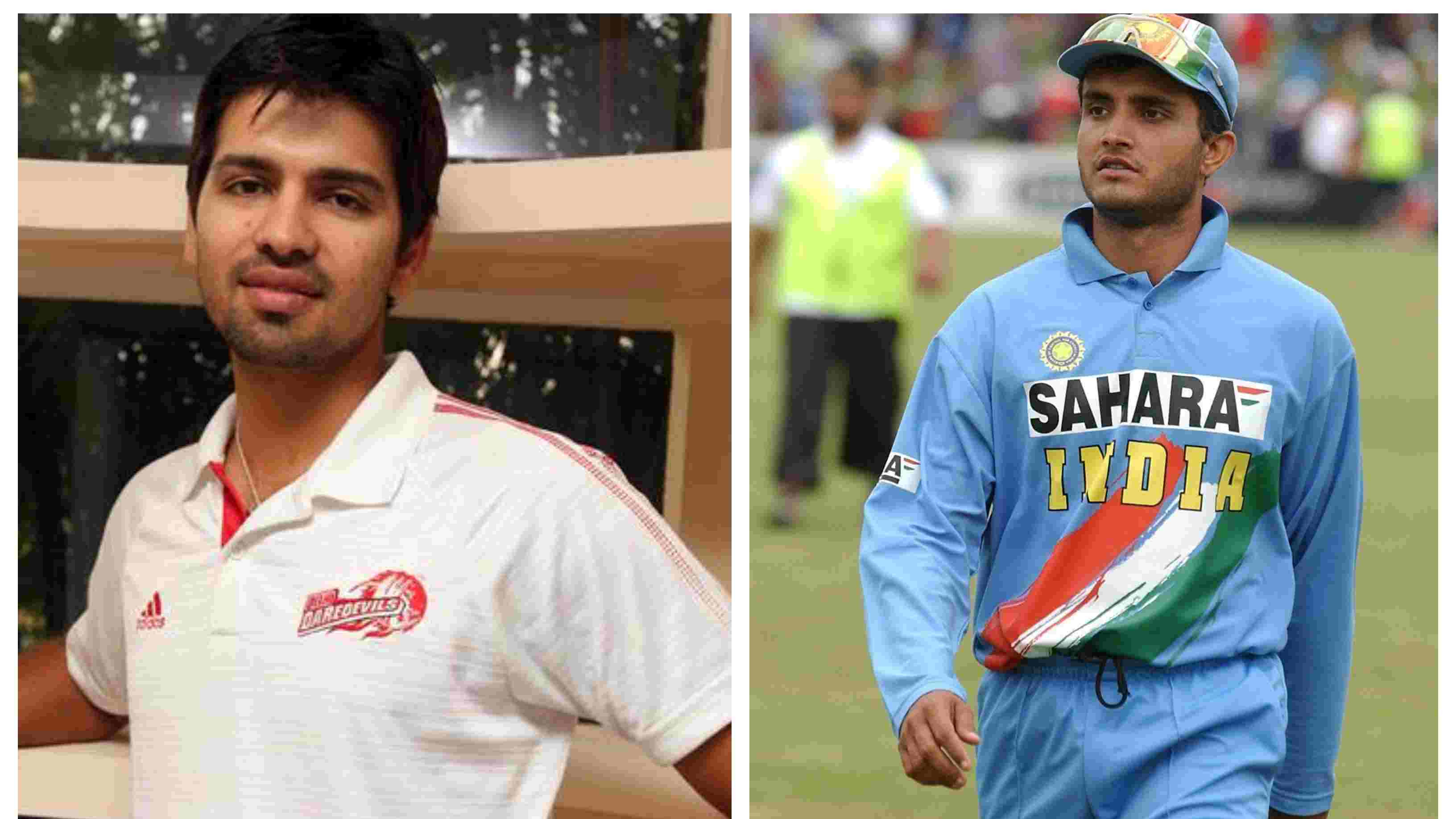 Naman Ojha trolled for wishing Sourav Ganguly on a wrong birth date
