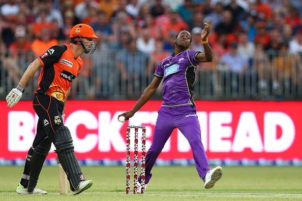 Jofra Archer could miss upcoming BBL  | Getty Images