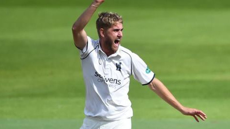 SL vs ENG 2018: Uncapped Warwickshire pacer called up for SL ODIs