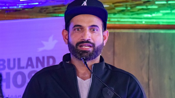 BCCI is ready to help Jammu & Kashmir cricket in any way, says mentor Irfan Pathan