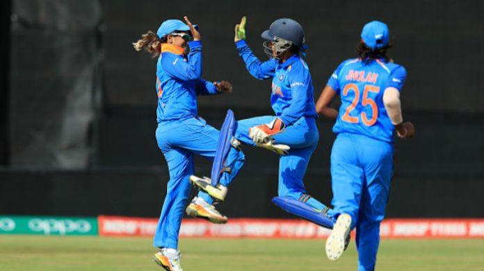 बीसीसीआई ने आईपीएल 11 के प्लेऑफ से पहले महिला प्रदर्शनी मॅच कराने का किया फैसला