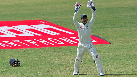 Injured Wriddhiman Saha opens up about his possible return to cricket