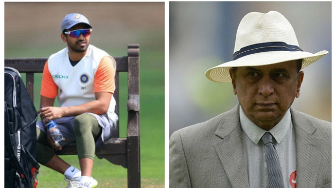 ENG v IND 2018: Sunil Gavaskar says Karun Nair deserves answers for his exclusion from the team