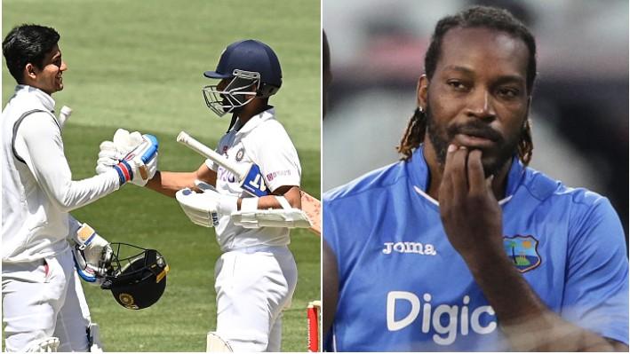 AUS v IND 2020-21: Chris Gayle congratulates Rahane and praises Team India for MCG turnaround