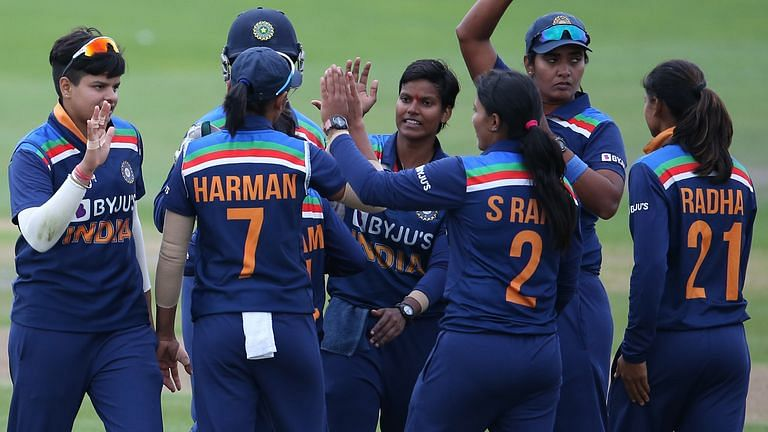India Women need to enhance the fast bowling department   AFP