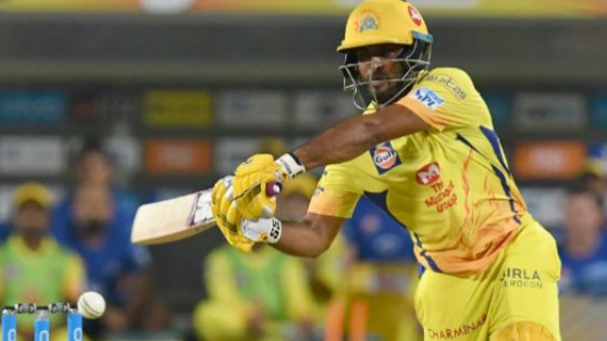IPL 2018: Match 46, CSK v SRH – Rayudu century blows SRH bowlers away, as CSK get a crucial win by 8 wickets