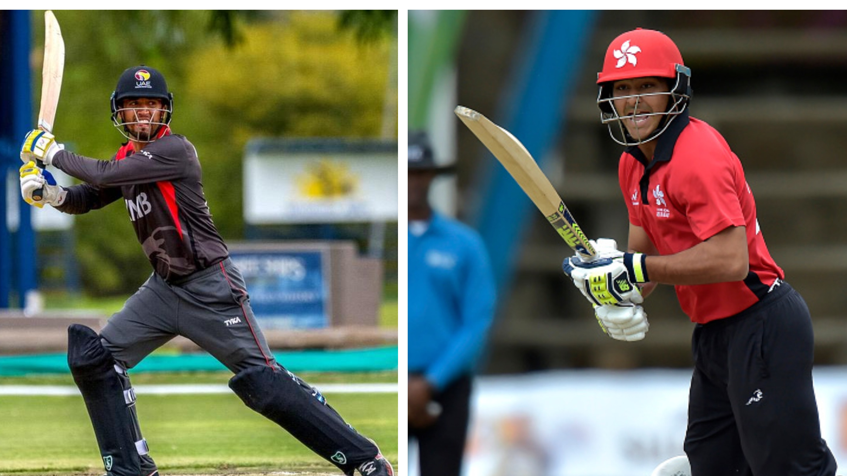 Asia Cup Qualifiers: UAE, Hong Kong set to fight for Asia Cup berth