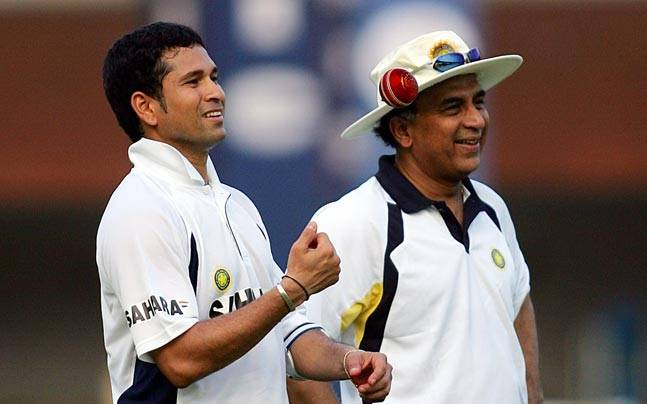 Sachin Tendulkar and Sunil Gavaskar are widely considered as the best cricketers to come out from Mumbai | Reuters