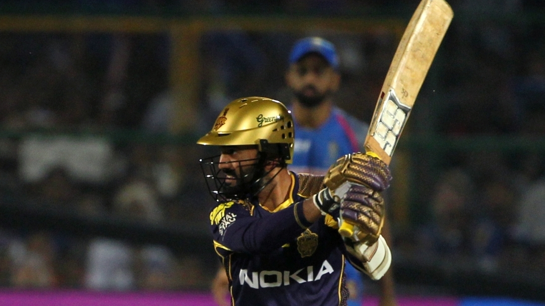 IPL 2018: Dinesh Karthik wants to use the winning momentum