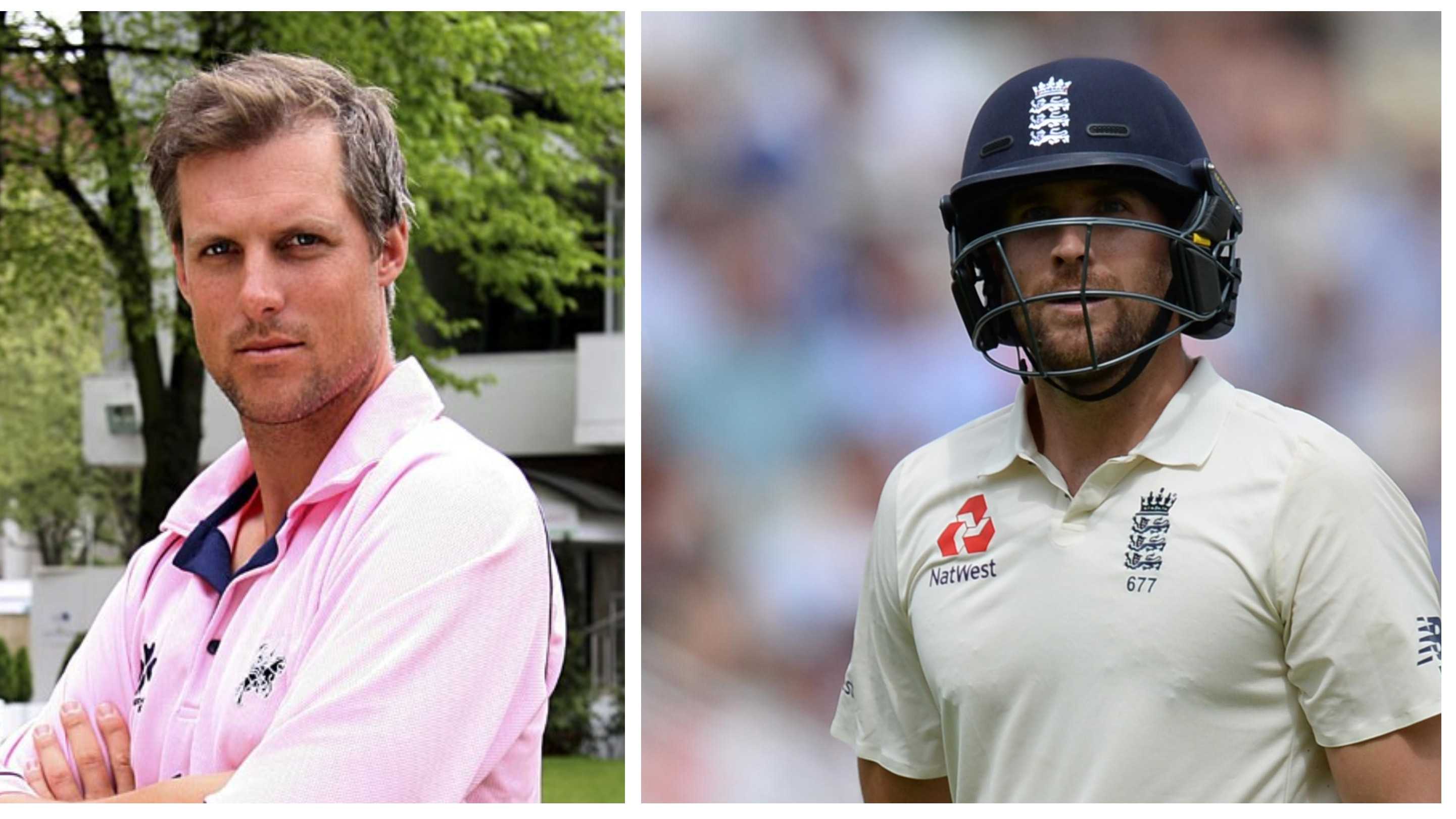 ENG vs IND 2018: ECB National selector Ed Smith defends axing Dawid Malan