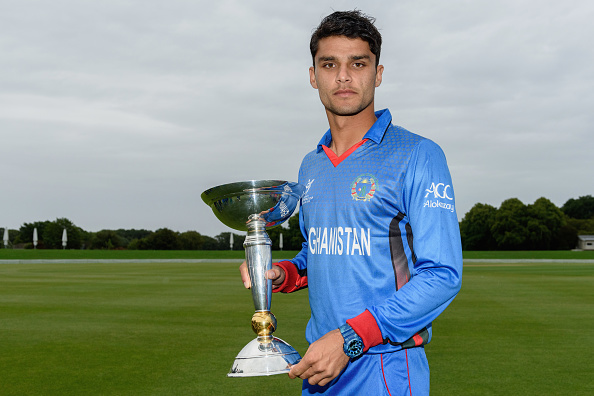 U19 World  Cup 2018: Afghanistan skipper keeps Asian teams ahead of Australia