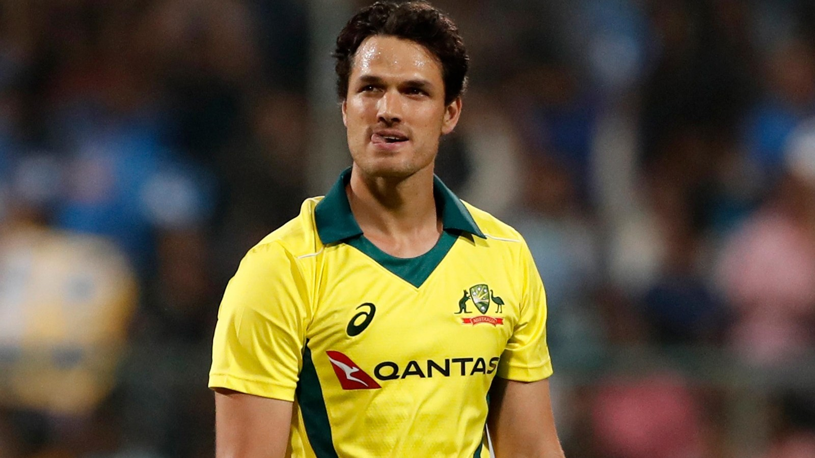 Nathan Coulter-Nile accepts his Australia career is coming to an end