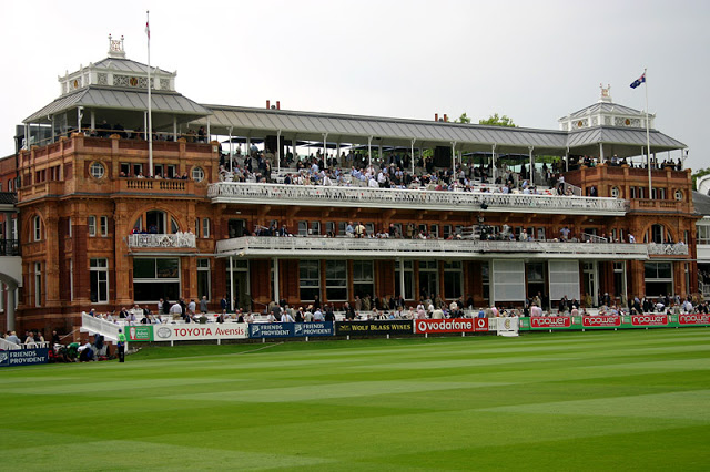 The Marylebone Cricket Club are the owners of Lord's Cricket Ground. (Getty)