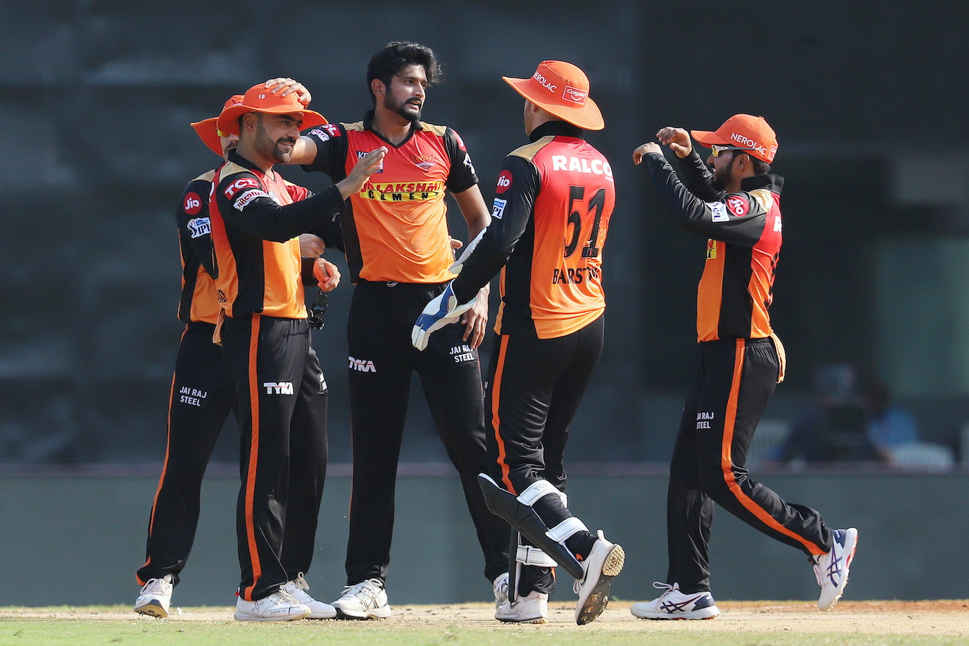 SRH would like to say goodbye to Chennai with a win | IPL-BCCI