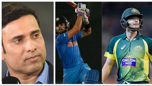 VVS Laxman doesn't find Virat Kohli as good as Steve Smith and AB de Villiers in Tests and T20s