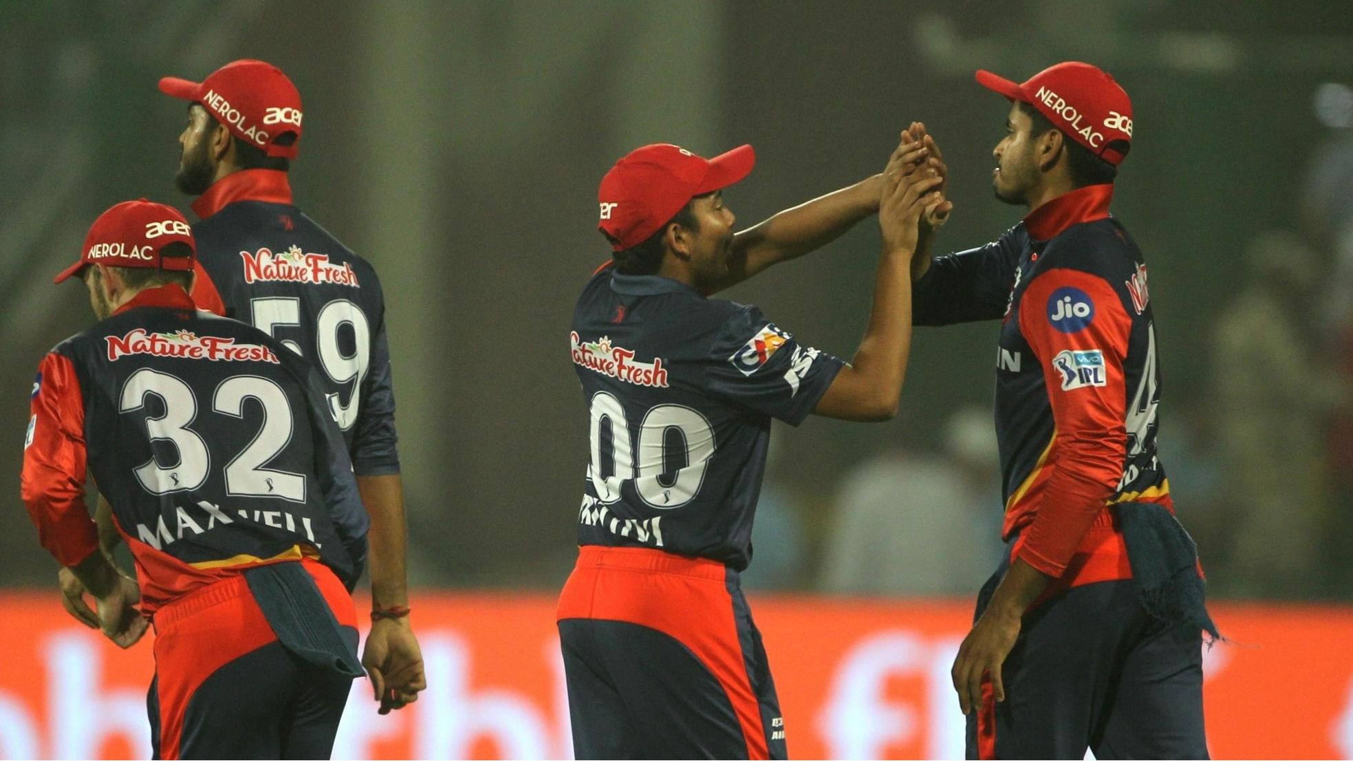 IPL 2018 : Match 55, DD vs MI - Statistical Preview