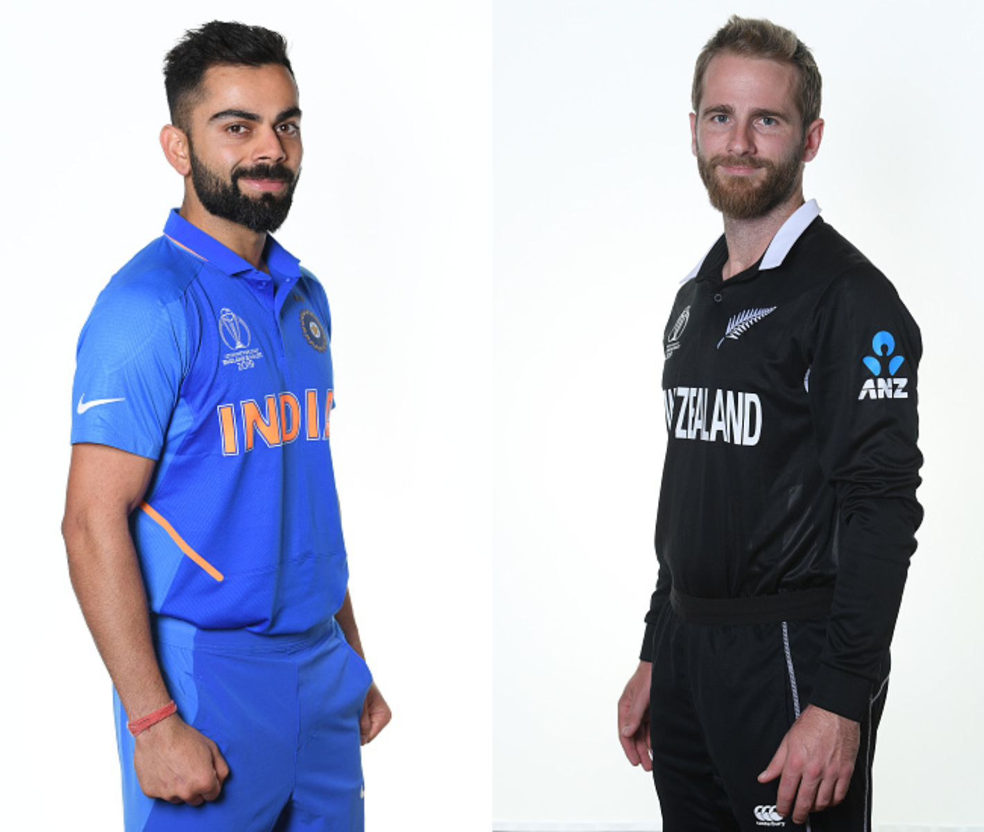 CWC 2019: SF 1, IND v NZ – Preview & Predicted Playing XIs