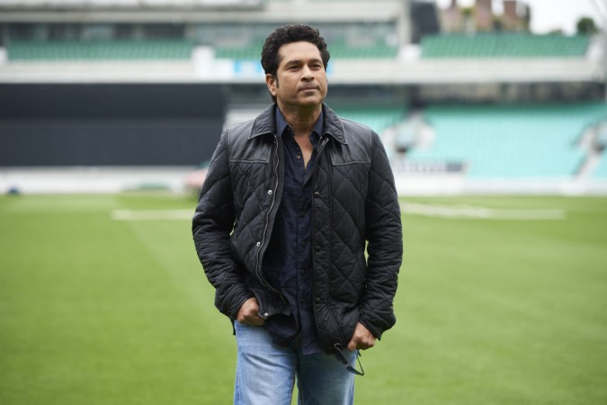 Sachin Tendulkar asked the Indian team to respect the conditions in England
