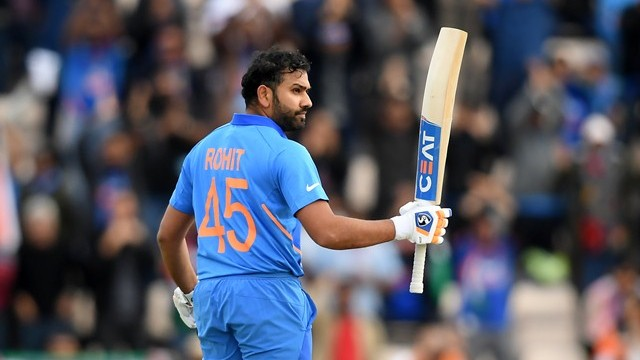 IND v WI 2019: Rohit Sharma might be rested for home ODIs against West Indies; pressure on Dhawan as well
