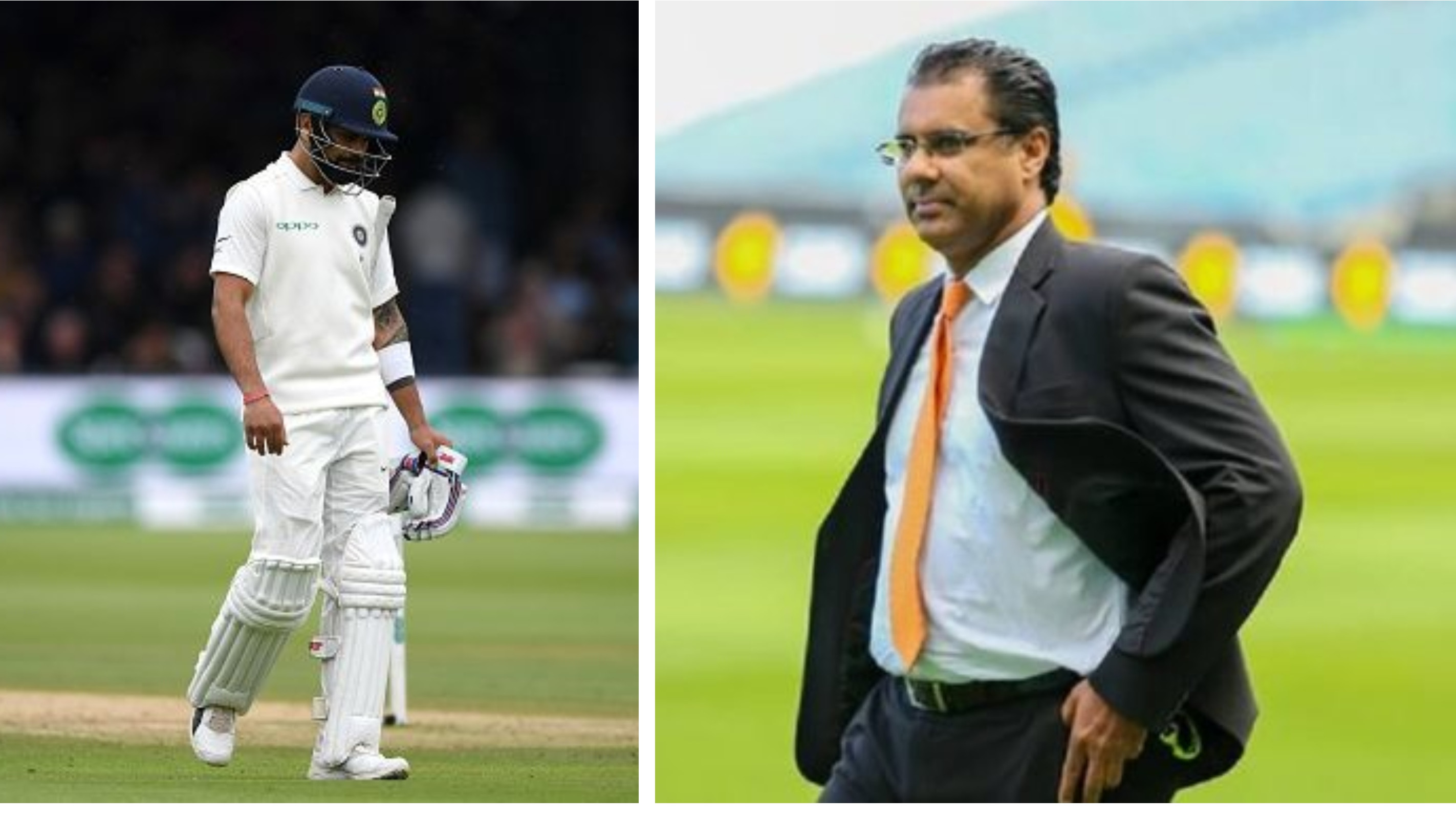 ENG v IND 2018: Waqar Younis backs India for comeback in Test series despite Lord's defeat