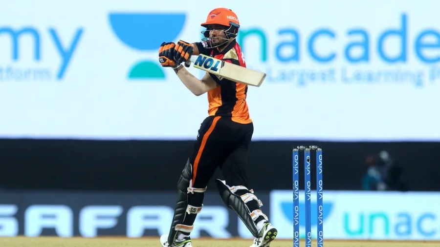 Manish Pandey has done nothing of significance for SRH in past 2 seasons of IPL    BCCI-IPL