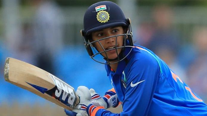 Smriti Mandhana talks about the reason behind her signing with Western Storm for the Kia Super League