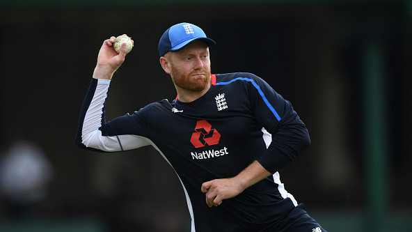 SL v ENG 2018: Willing to grit it out in Sri Lanka, says Jonny Bairstow