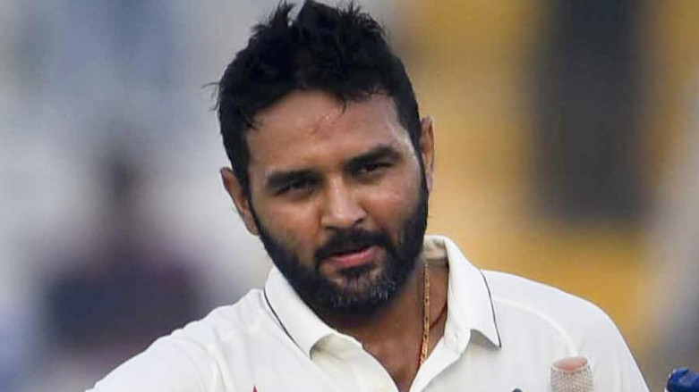 AUS v IND 2018: Parthiv Patel feels grateful after Test recall for Australia series