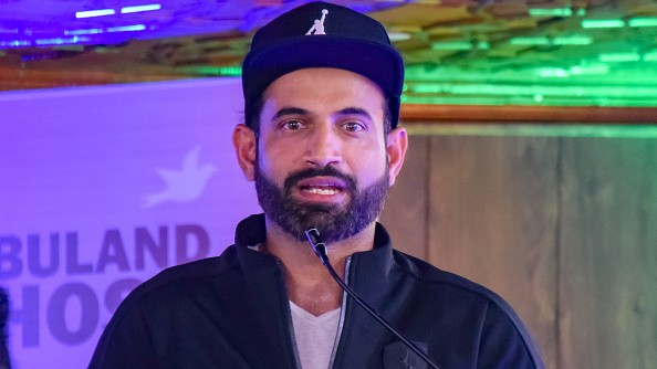 Irfan Pathan hits back at trolls for spreading hate on Twitter