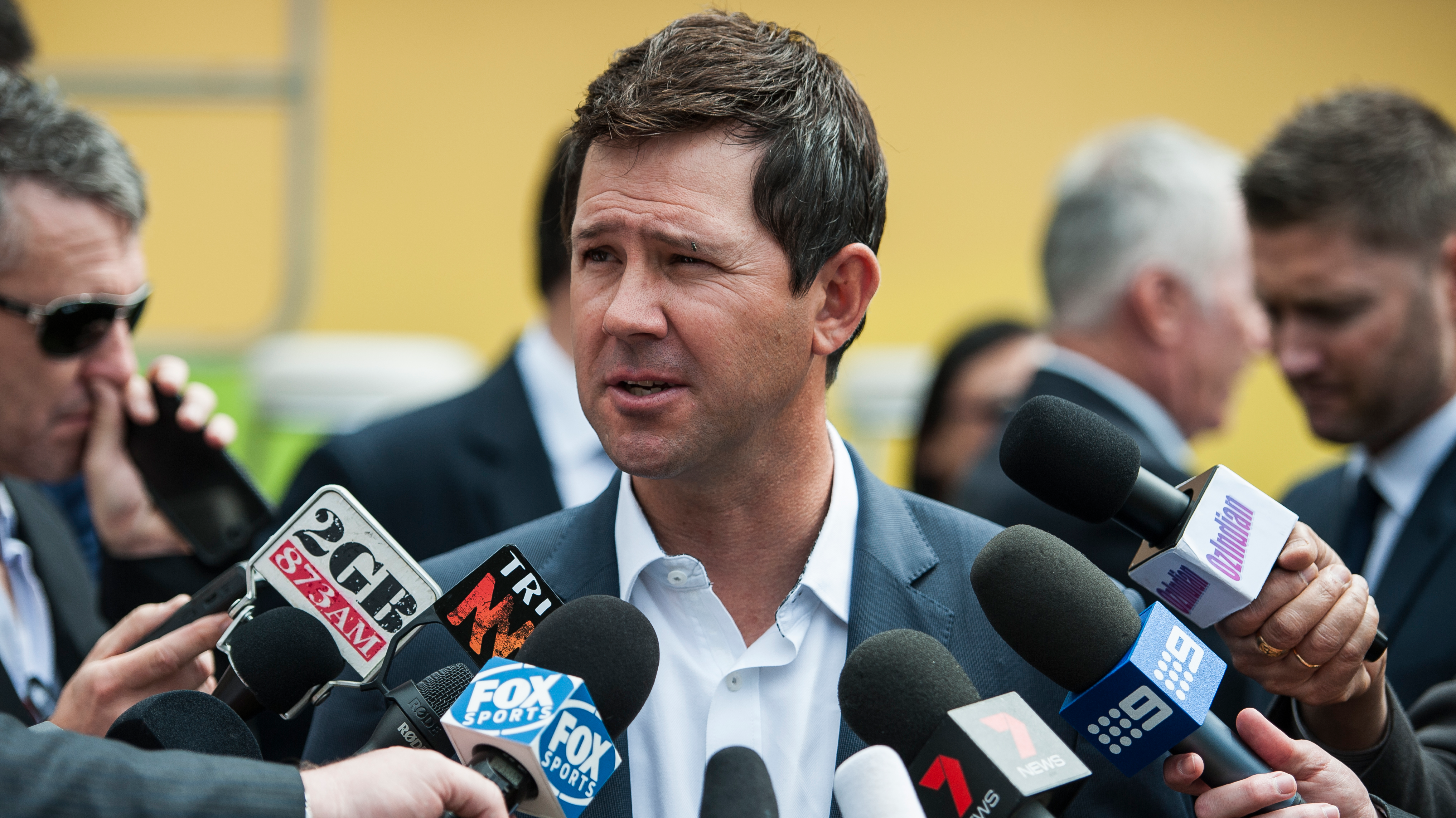 Ricky Ponting chooses his best batsman in the world