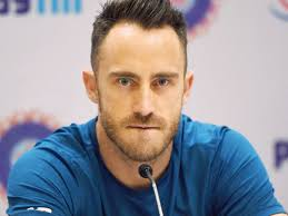 SA v IND 2018: Ajinkya Rahane's absence surprised us, says Faf du Plessis
