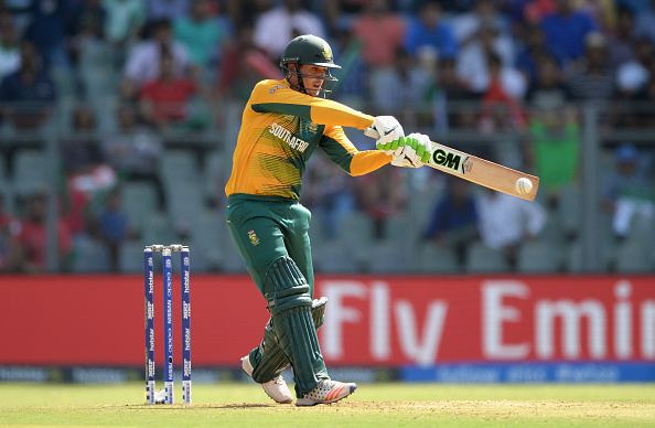 Quinton de Kock | Getty Images