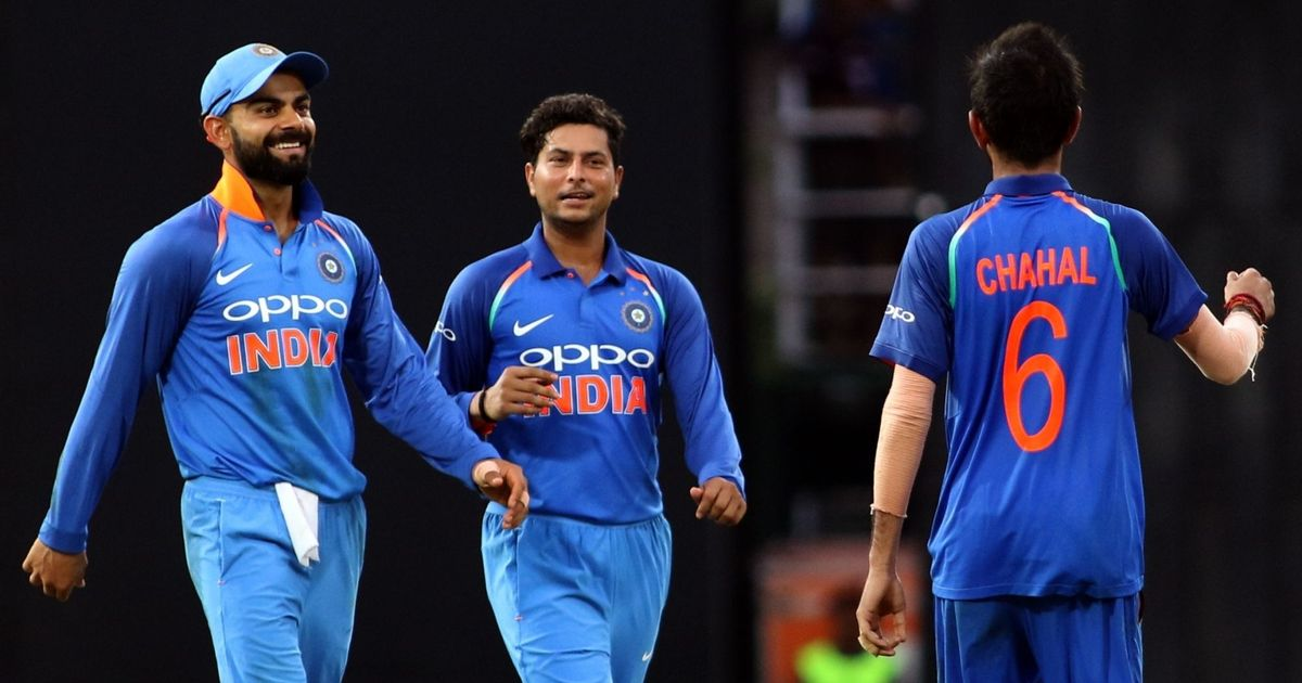 SA v IND 2018: Virat Kohli terms Kuldeep and Chahal's spin web as 'unbelievable'