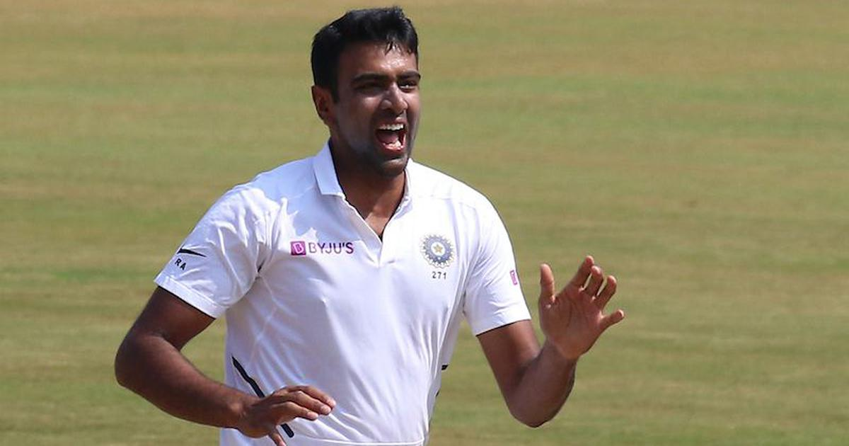 Ashwin will be seen in action in New Zealand series   AFP