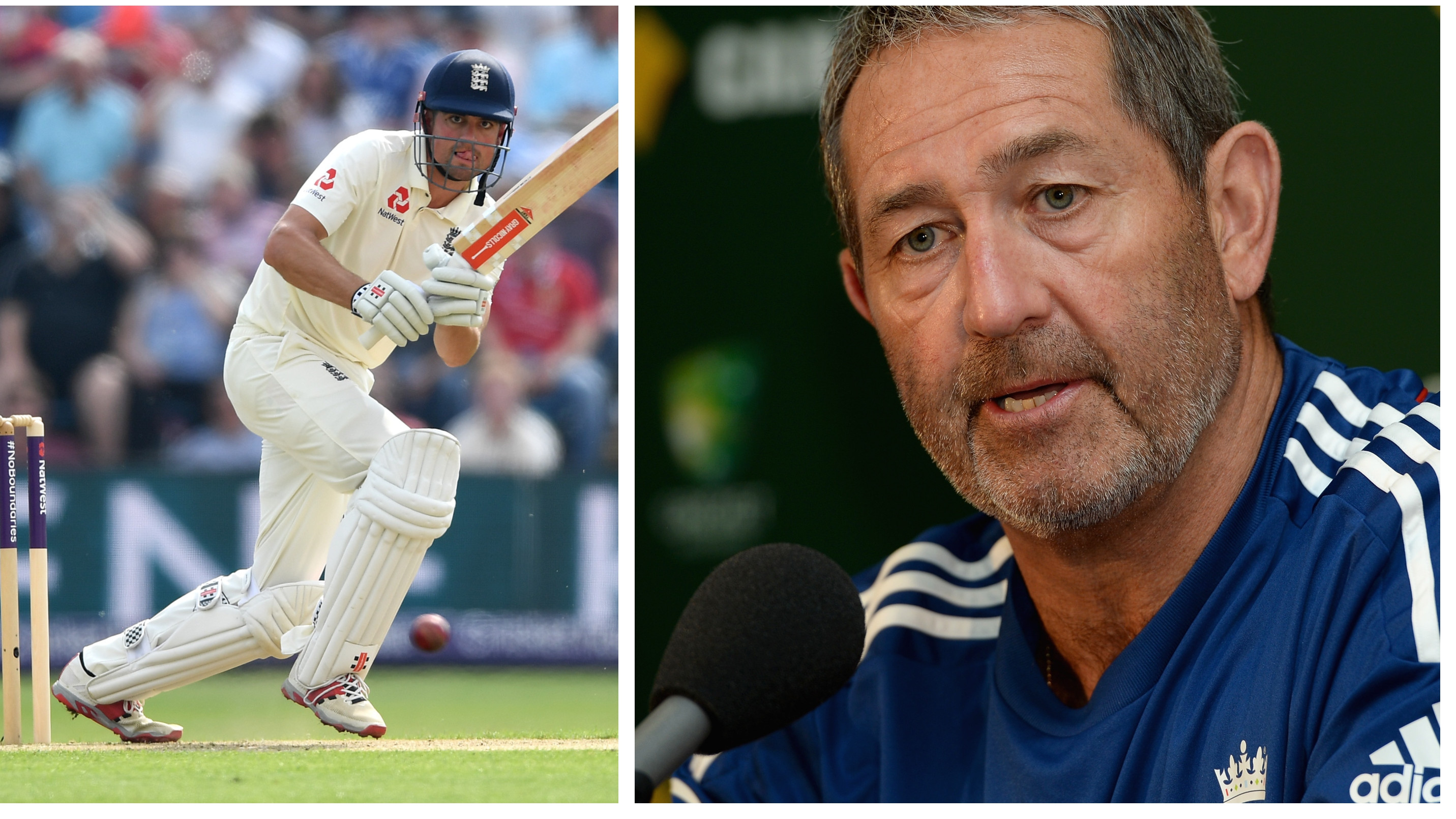 ENG vs IND 2018: Don't see any improvement in Cook's game, says Graham Gooch